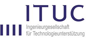 Logo Ituc Small